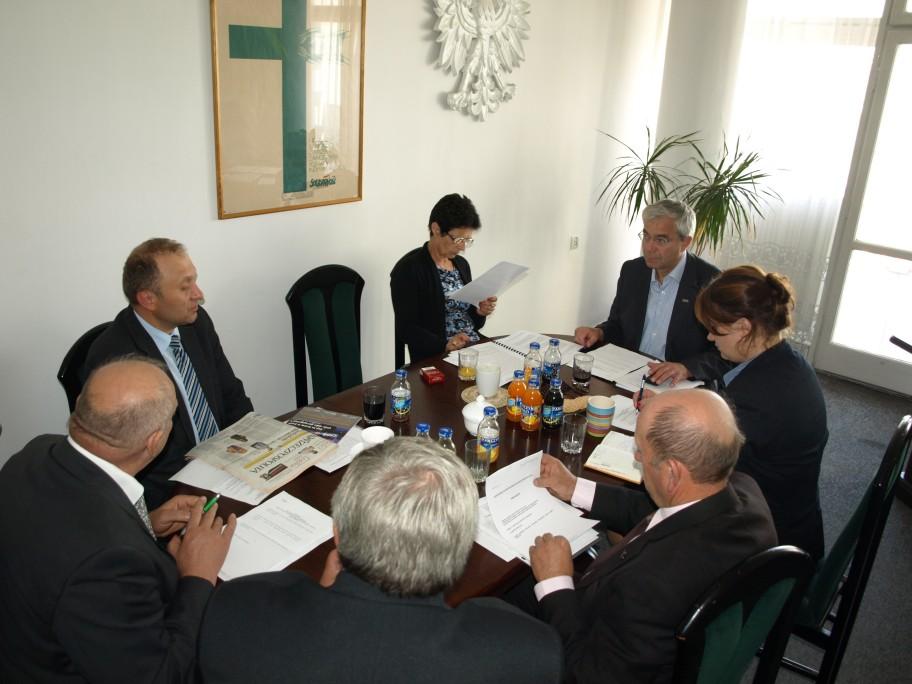Komunikat z posiedzenia Prezydium Rady Krajowej NSZZ RI ,,Solidarność''w dniu 18 września 2012 roku