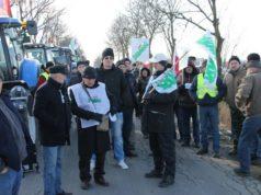 """Akcje protestacyjne NSZZ RI """"Solidarność"""" w całym kraju"""