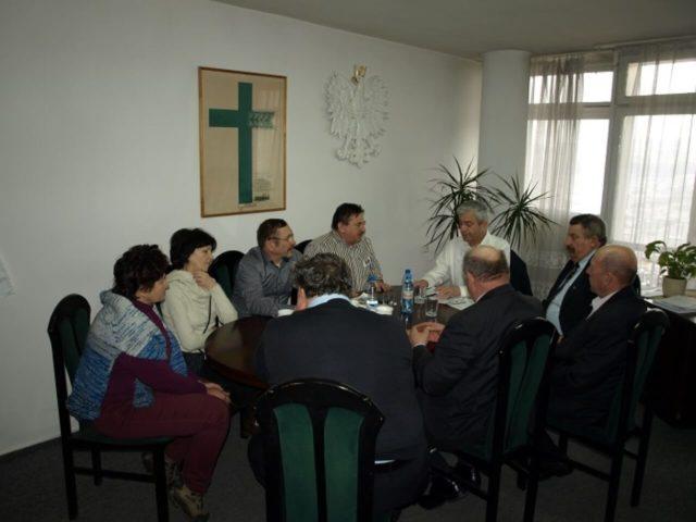 Komunikat z Posiedzenia Prezydium Rady Krajowej NSZZ RI