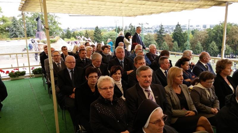 Dożynki Jasnogórskie 2015 - fotorelacja