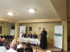 """Posiedzenie Rady Krajowej NSZZ RI """"Solidarność"""" w Częstochowie w dniu 3 września 2016 roku"""