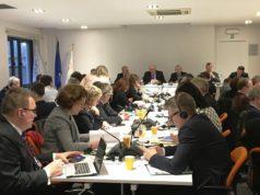 Posiedzenie Prezydium Copa-Cogeca w Brukseli w dniach 9-10 lutego