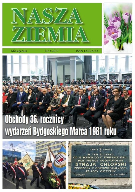 Nasza Ziemia 03/2017