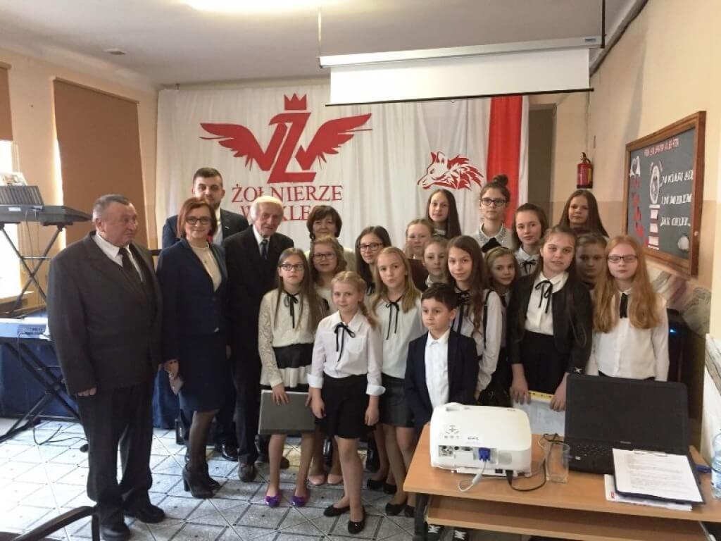 Uroczystości w Oleśnicy