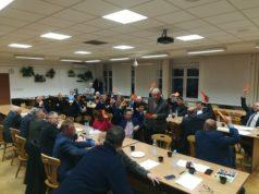 """Posiedzenie Rady Krajowej NSZZ RI """"Solidarność"""" w dniu 29 listopada 2017 roku"""