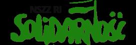 Logo NSZZ RI Solidarność